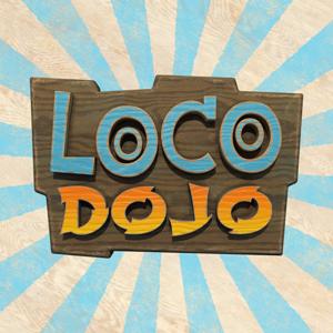 LocoDojo_IconArt